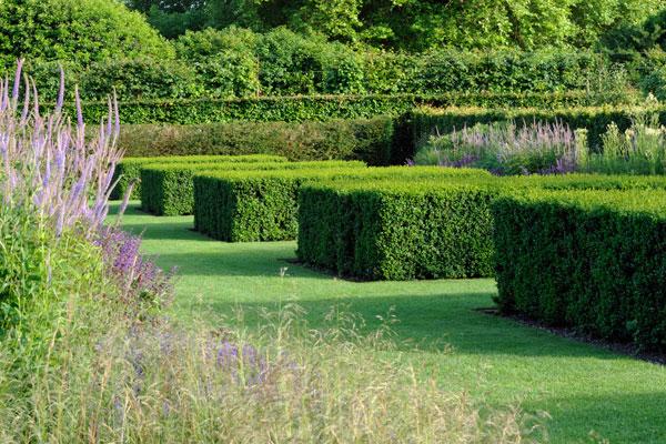 Scampston Hall - The Walled Garden at Scampston - Malton ...